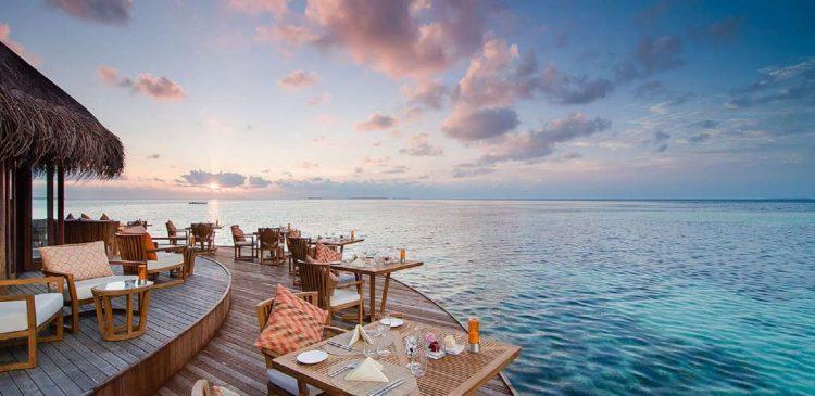 Alle maldive presto sar possibile un soggiorno in una for Soggiorno alle maldive