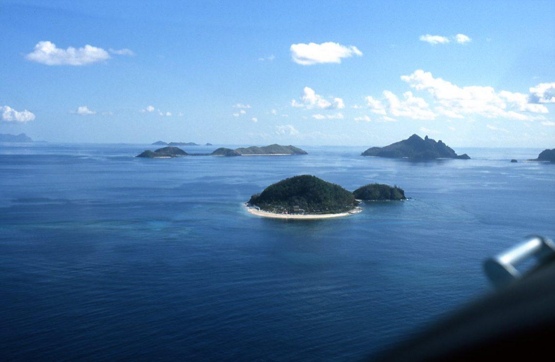 Immersioni subacquee alle Fiji