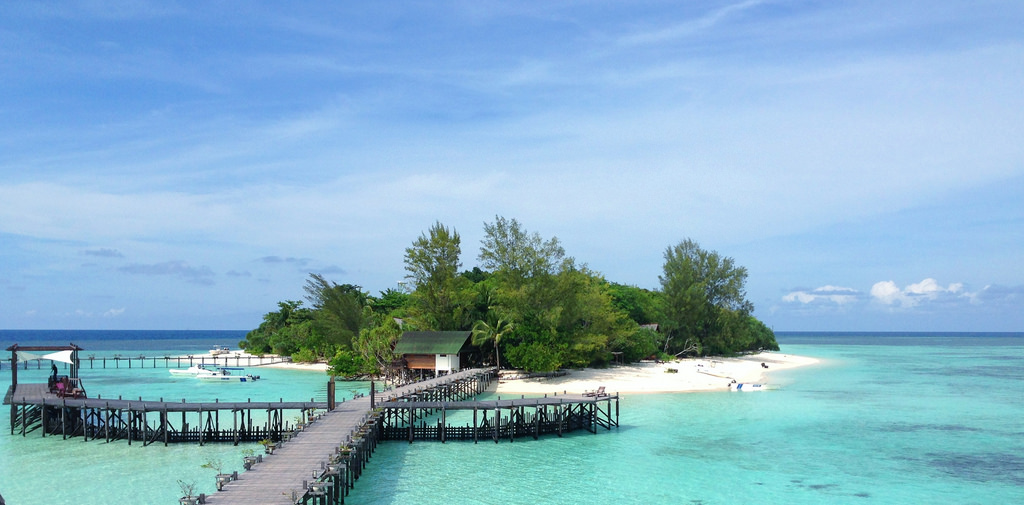 immersioni in Malesia isola di Lankayan
