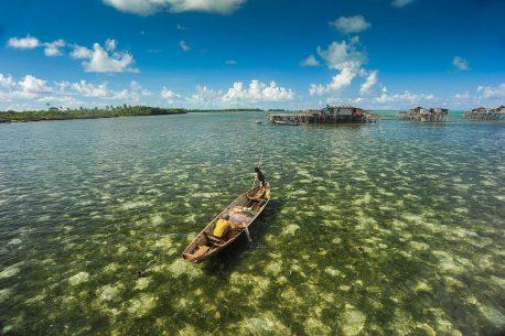 Immersioni in Malesia