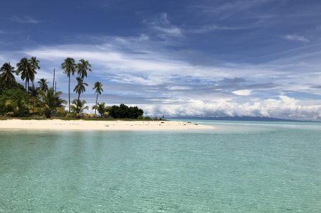 Vacanza sub in Malesia