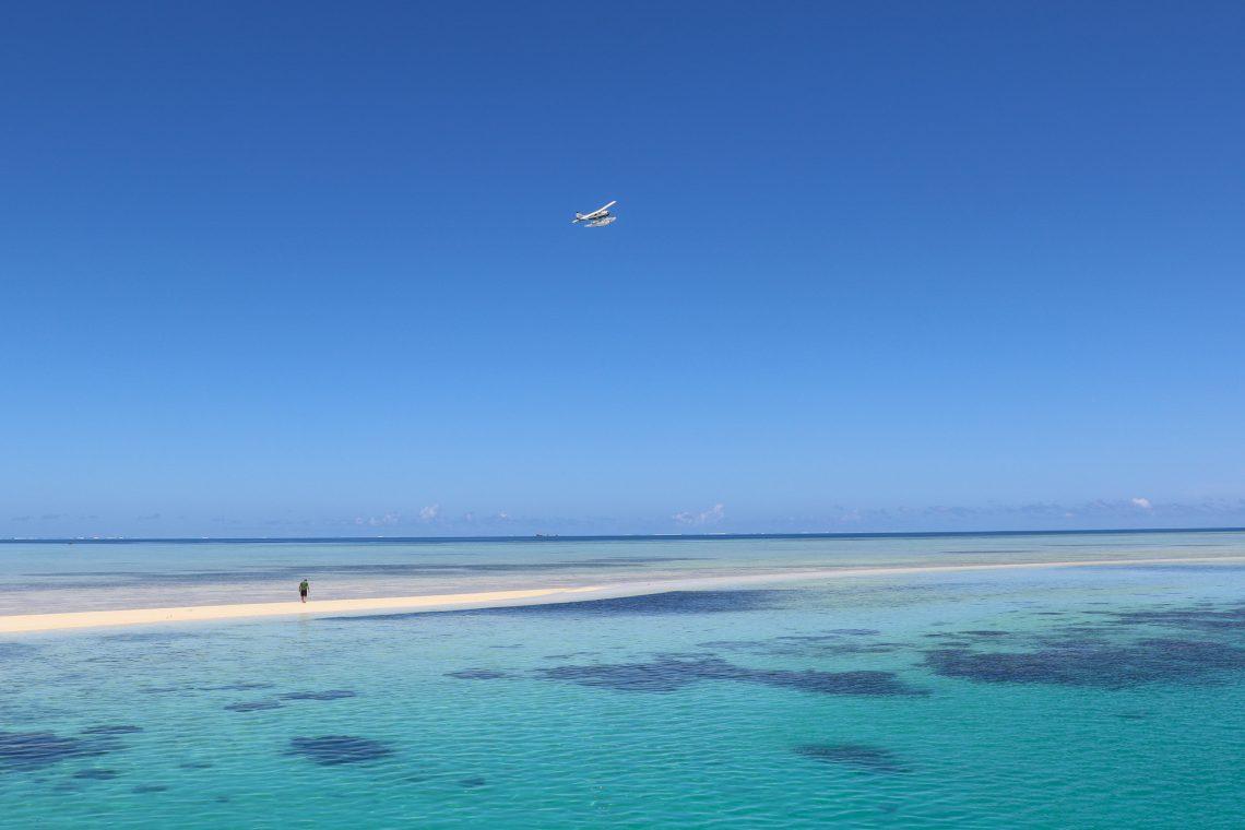 Viaggio diving alle Fiji Castaway Island