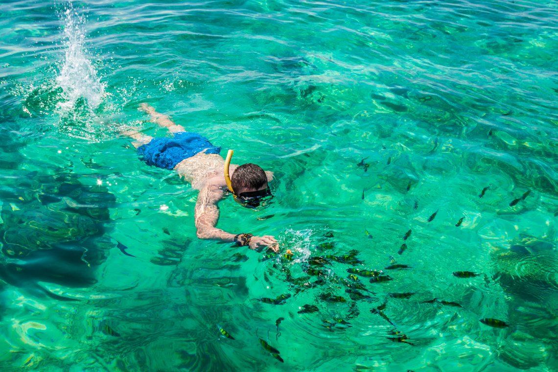 immersioni a Phuket