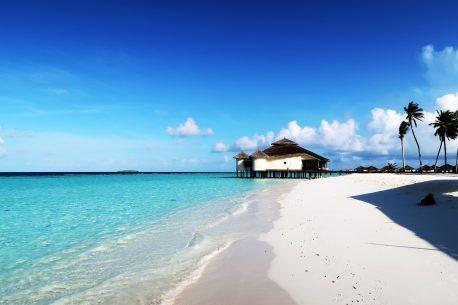 Maldive immersioni con maggiordomo