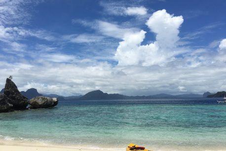 Palawan, il posto ideale per le immersioni nelle Filippine