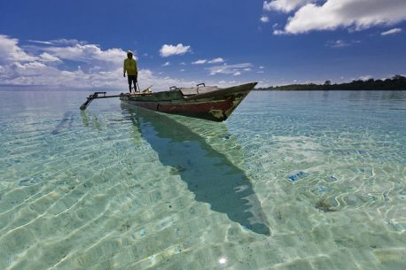 vacanza sub a Manado