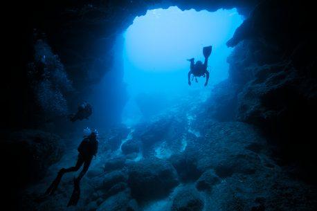 luoghi più pericolosi al mondo per le immersioni