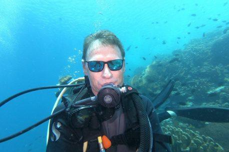 vacanza sub Manado