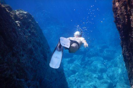 Viaggi per sub e vacanze diving Eolie